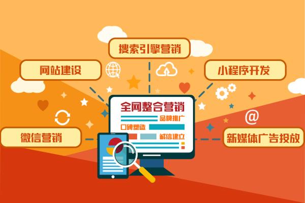 大连网络营销 嘉上传媒解析全网营销