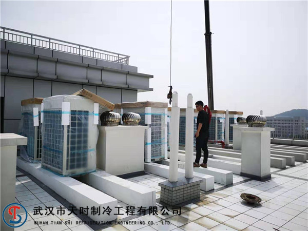 武汉家庭中央空调好吗