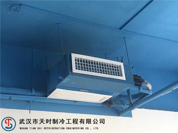 武漢寫字樓中央空調設計標準