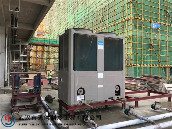 武漢辦公室中央空調專業空調安裝公司