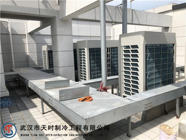 武漢中央空調新風系統