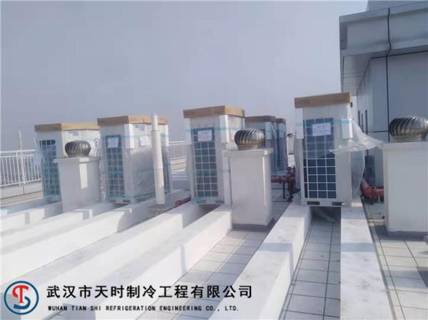 武漢住宅新風系統設計