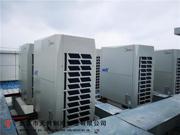 武漢中央空調工程技術優良