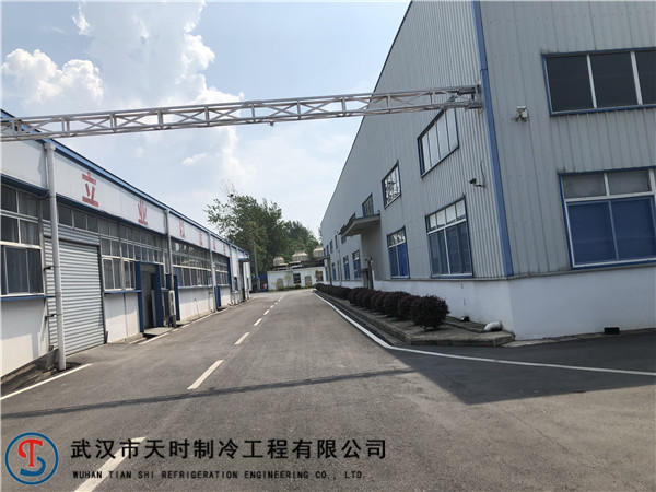 武汉中央空调专业安装