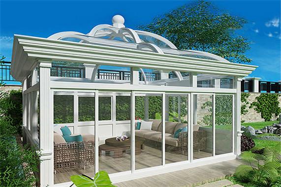 搭建阳光房需要多少钱?