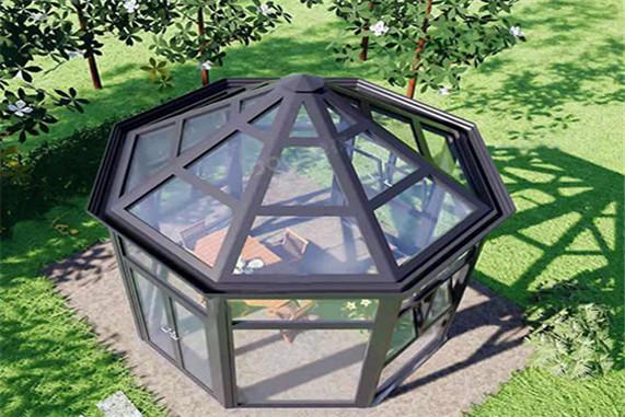阳光房的实际用途都有哪些呢?