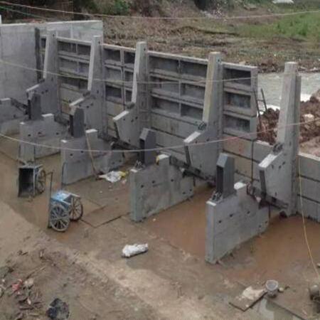 翻板止水钢闸门预约选购欢迎咨询